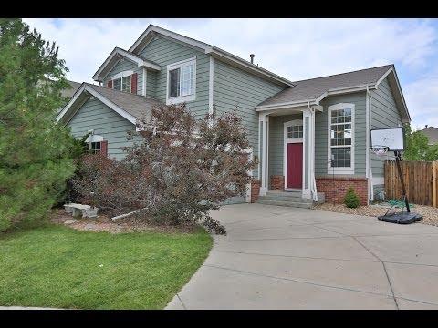 Aurora Colorado Homes For Sale - 22367 Oxford