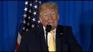 ROGER STONE SENTENCING: Trump EXPOSES Everyone at Las Vegas Speech - GST