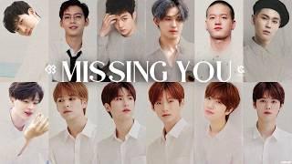 BTOB (비투비) - Missing You (그리워하다) (feat.CRAVITY (크래비티))
