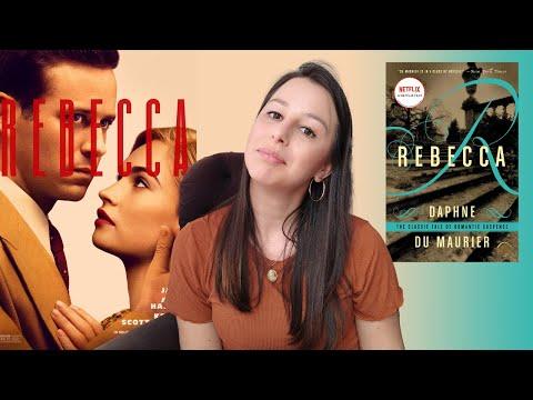 [Eu li] Rebecca, de Daphne Du Maurier