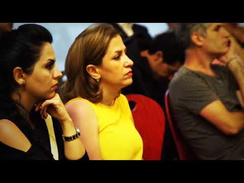 گزارش تصویری جشنواره تیرگان در هامبورگ Bild Bericht TIRGAN Hamburg 2018