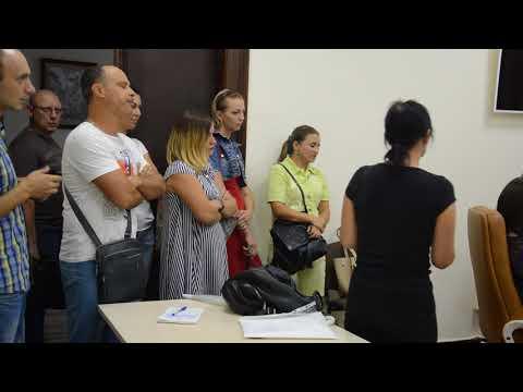 ПН TV:Родительский комитет первой школы Николаева