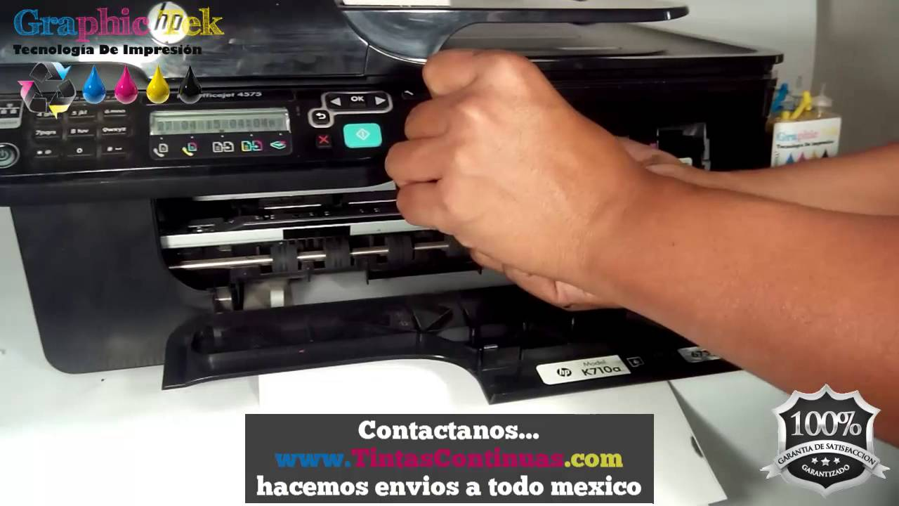 hp officejet 4575 driver download