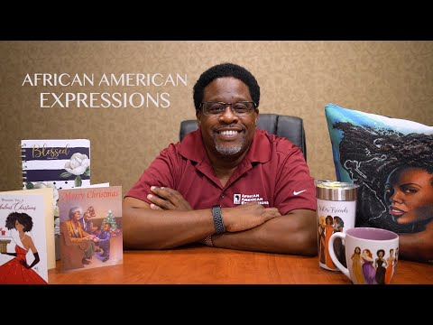 Yes! We're Open: African American Expressions