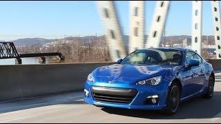My Subaru Brz!