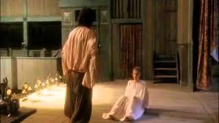 Stage Beauty {Othello Rehearsal}