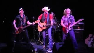 Matt W Gage band - October 16 2015