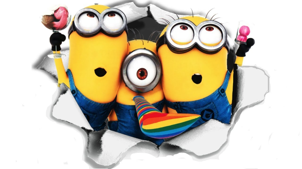 Disney Happy Minions And Surprise Eggs Kinder With Thanksgiving Day