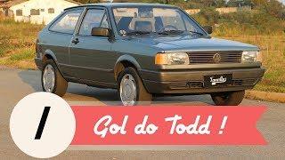 Gol Do Todd!