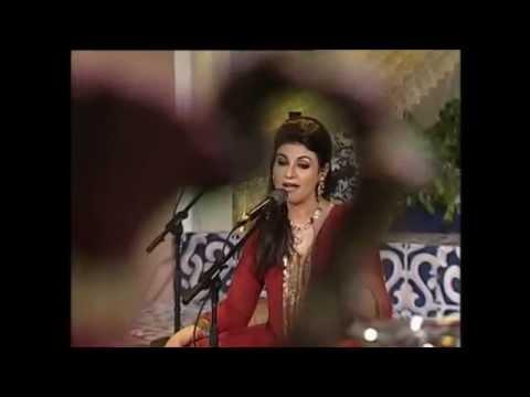 Har Ghari Na Janay Kyoun by Fariha Pervez