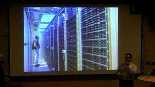 UQAM - Le Cloud Computing 1/2 - 2011-04-05