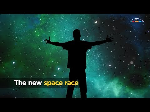 Australia's Space Agency - World Space Week