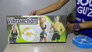 Keimav Vibrating Belt Vibroaction Slimming Massager