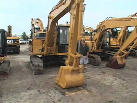 Industry Alex Lyon Heavy Equipment Auction