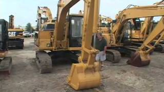 Alex Lyon Heavy Equipment Auction by Tommy Productions