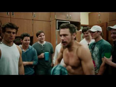 Козёл отпущения: Бесцензурный трейлер (англ.)-Goat Red Band Trailer