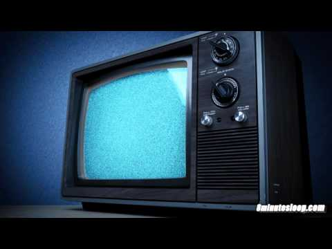 TV Static White Noise 10 Hours | Sleep, Study, Focus, Work, Mask Tinnitus, Soothe Crying Baby