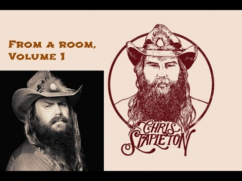 Chris Stapleton - From a Room: Volume 1 // Busted Speakers Album Review