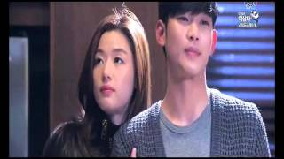 Man From The Stars-Islak İmza[Do Min Joon♥Cheon Song Yi]Kore Klip