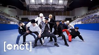 Download NCT 127 'Wakey-Wakey' Dance Practice
