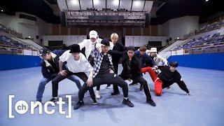 NCT 127 'Wakey-Wakey' Dance Practice