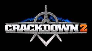 Crackdown 2 OST - Godzilla (Mistabishi Remix)