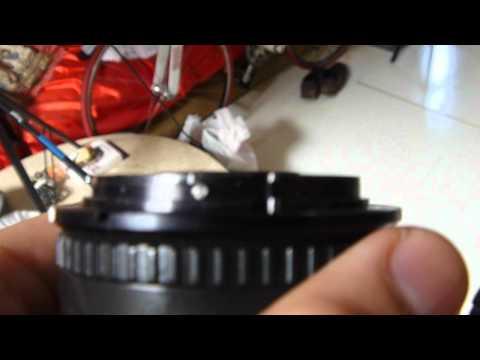 Zenitar 16mm Fisheye Lens For Canon Review