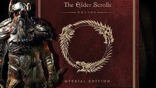 ELDER SCROLLS ONLINE [HD+] #001 - Die Reise beginnt - Lets Play Elder Scrolls Online