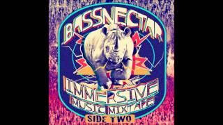 Grimes - Genesis (Bassnectar Remix)