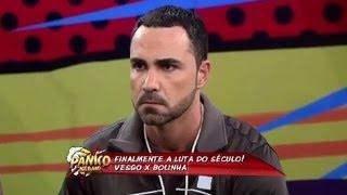 Baixar Pânico na Band 09/06/13 - Vesgo aceita a luta com Bolinha