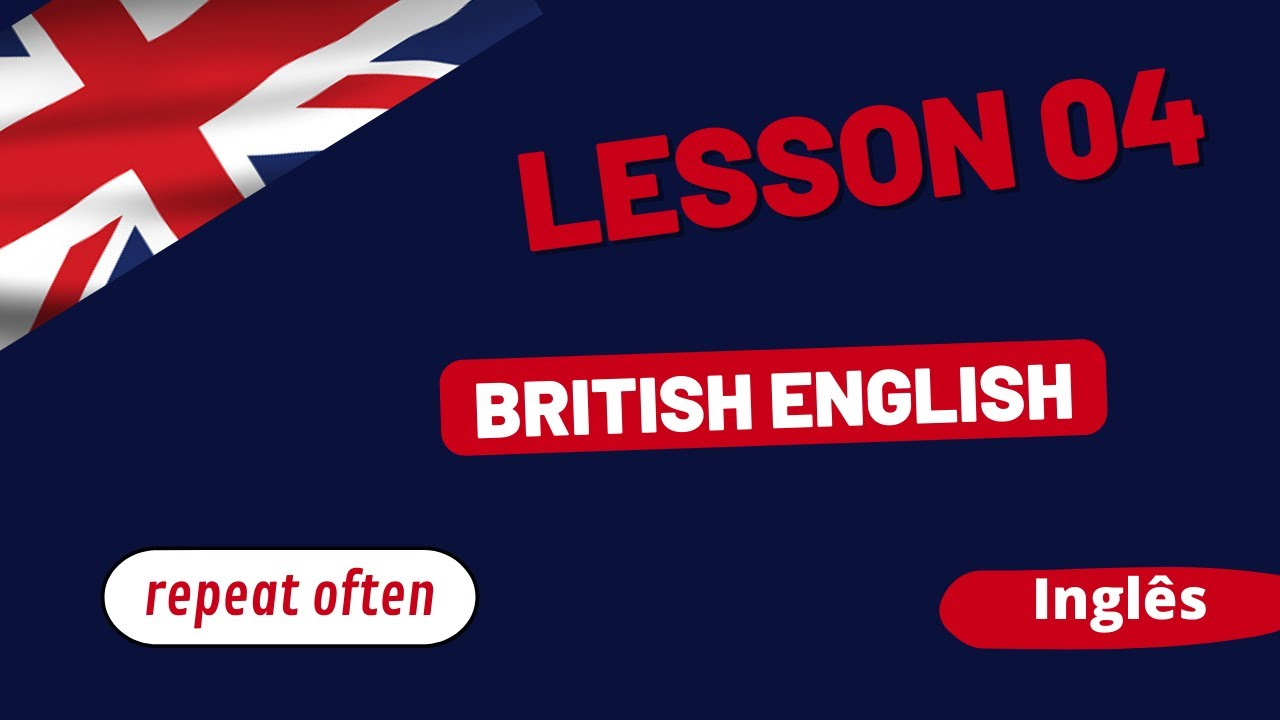 Download CALLAN METHOD STAGE 01 - LESSON 04  -  LEARN ENGLISH