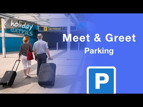 meet and greet parking stansted