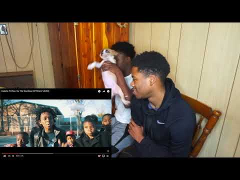Dede3x Ft Woo- Do The WooWoo (OFFICIAL VIDEO) REACTION!!!