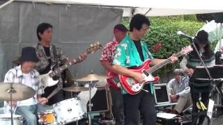 THE 20th JOZENJI STREET JAZZ FESTIVAL □岩手ベンチャーズ □ペネトレー...