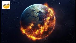 Dünyadaki Yaşamı Yok Eden En Büyük Felaketler