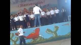 Himno a José Leonardo Chirino