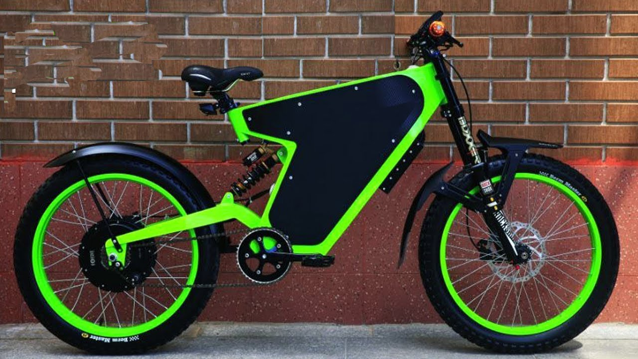 7 Best Electric Bicycle Reviews  3