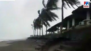 തെക്കുകിഴക്കന് ഏഷ്യ ലക്ഷ്യമിട്ട് മാഖ്മൂട്ട് ചുഴലിക്കാറ്റ്  | Philippines - Mangkhut typhoon
