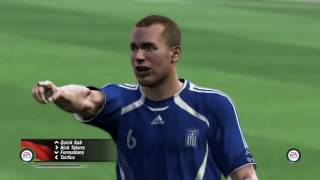 FIFA World Cup Germany 2006 Gameplay — XBox 360 {60 FPS}