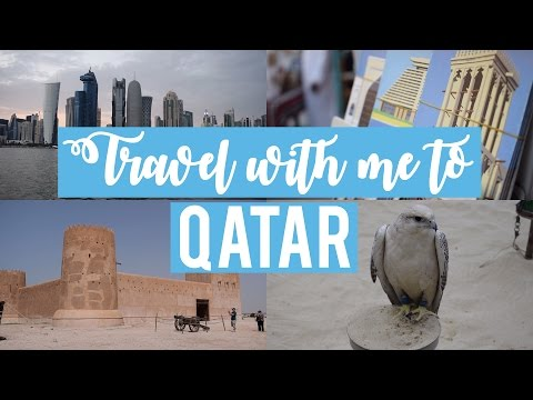 Travel with me to Qatar
