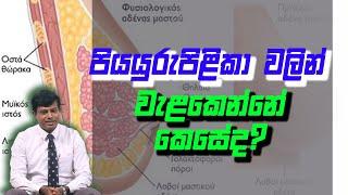 පියයුරුපිළිකා වලින් වැළකෙන්නේ කෙසේද? | Piyum Vila | 20 - 10 - 2020 | Siyatha TV Thumbnail