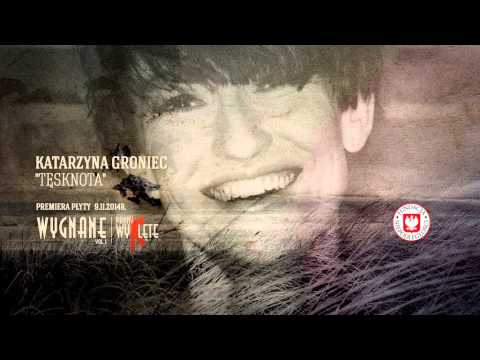 """""""Tęsknota"""" - Katarzyna Groniec & Maleo Reggae Rockers"""