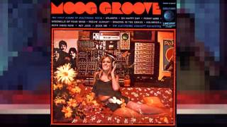 Electronic Concept Orchestra / Moog Groove [Full Album]