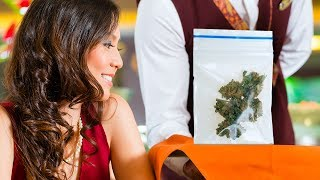Restaurant Weed Will Delight Your Taste Buds (only in Colorado)
