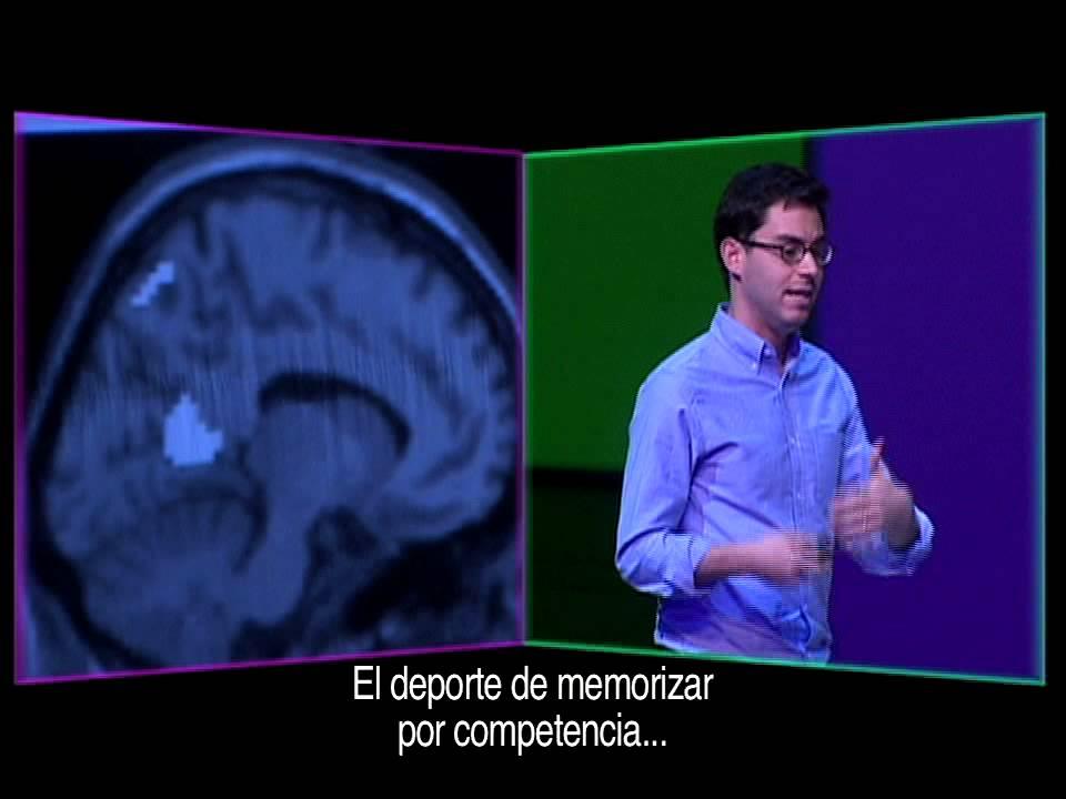 Download Joshua Foer, ganador del Memory Champion y cofundador de Atlas Obscura