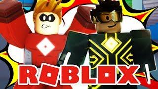 OS HER-IS DE ROBLOXIA! - Roblox (Héros de Robloxia)