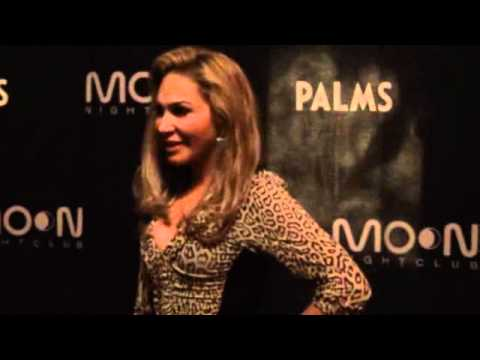 2012 Real Housewives of Beverly Hills red carpet at palms casino