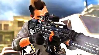 CALL OF DUTY Mobile Trailer (2019)