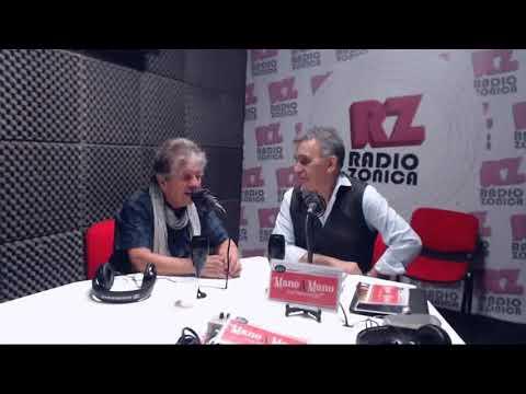 """""""Mano a mano con Monserrat"""" con Rudy Chernicof"""