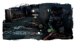 Splinter Cell: Blacklist - Lethal Takedowns
